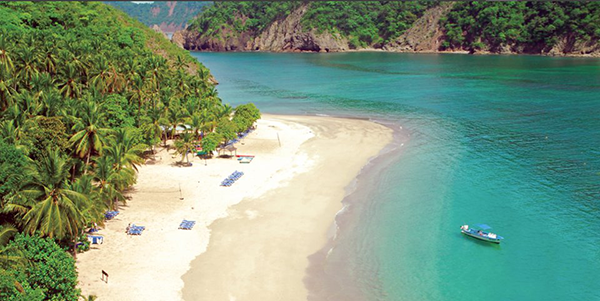 Kaimaru Tours a la Isla Tortuga