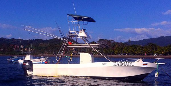 Foto del Bote para pesca deportiva Kaimaru
