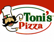 Toni's Pizza Express