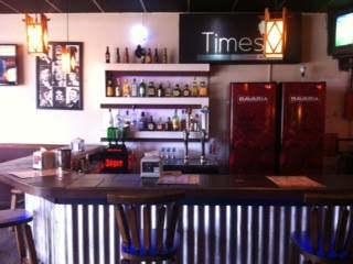 Bar Times en Heredia