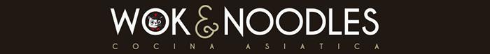 Restaurante Wok & Noodles