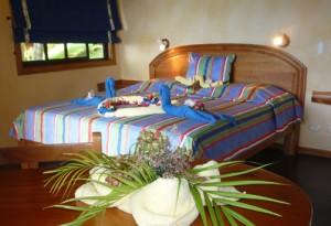 Habitación Hotel Luna Azul