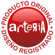 Productos Originales Arteria