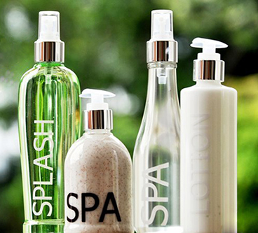 Bath and Body SPA Products Costa Rica