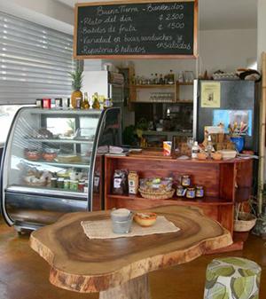 Buena Tierra Cafeteria