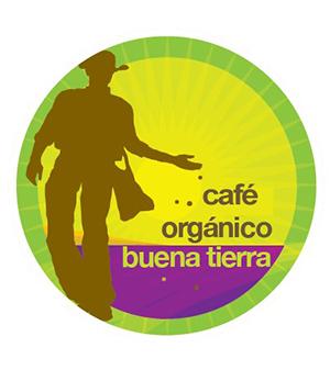 Cafe Organico Buena Tierra
