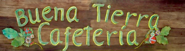 Cafeteria Buena Tierra Escazu