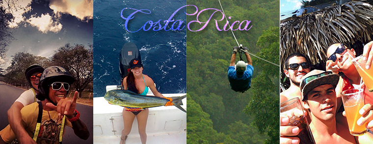 Help Planning your tript to Costa Rica