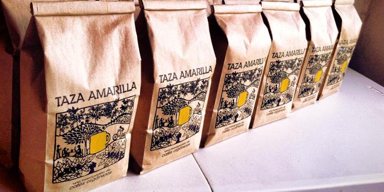 Organic Coffee Costa Rica