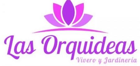 Logo de Vivero las orquideas Costa Rica