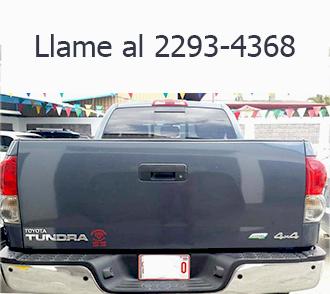 Toyota Tundra - Autos usados