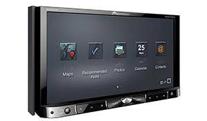 Producto Pioneer AVH-P8450BT