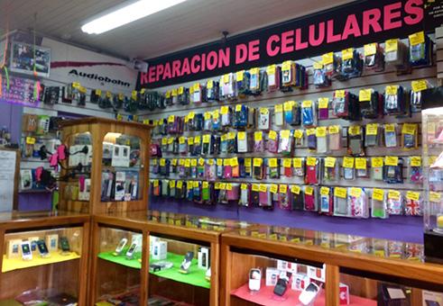 Celulares Alajuela