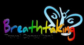 Logo Breathtaking Costa Rica Travel Agency
