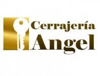 Logo de Cerrajería Angel en Heredia