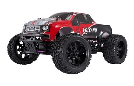 Foto de: Redcat-Racing Electric Volcano EPX Truck