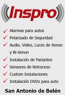 Instalación de Radios para su Auto