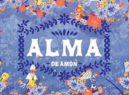 Logo del Restaurante Alma de Barrio Amón