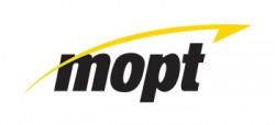 Logo del MOPT