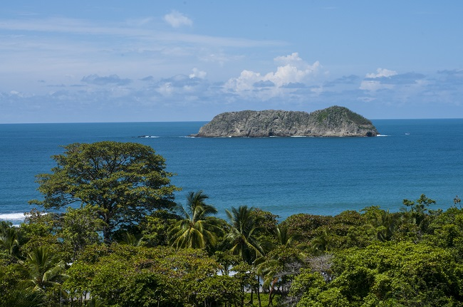 Picture of Manuel Antonio National Park Scenic Views
