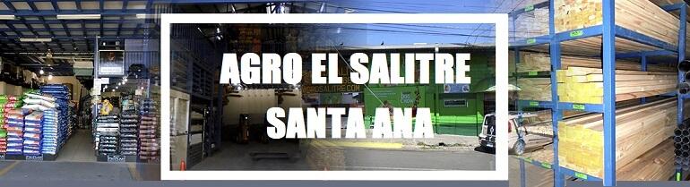 Salitre Santa Ana