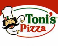 Toni's Pizza Express