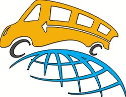 Servicio de Buses en Costa Rica
