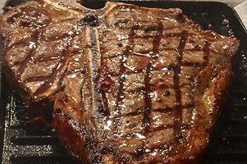best steak houses costa rica