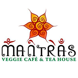 Mantras Veggie Cafe & Tea House