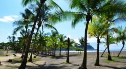 Look of Jaco Beach
