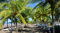 Pictures of Jaco Beach