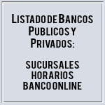 Banco BCR Sucursales San Jose