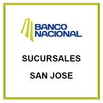 Logotipo del Banco Nacional de Costa Rica