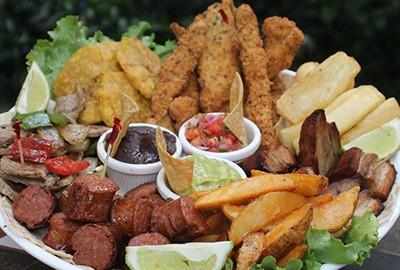 Mejores Restaurantes Familiares de Carne en Heredia
