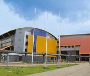 Foto del Hospital nuevo de Heredia