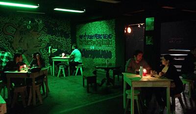 Foto de El Cadejo: Bares de tapas en Heredia Centro