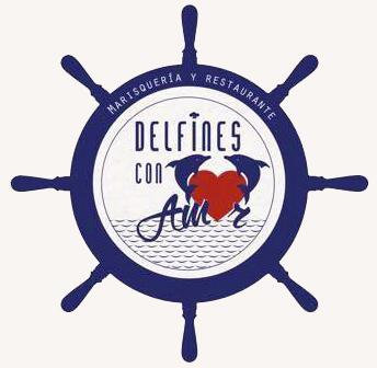 Logo de Restaurante Delfines con Amor en Plaza Viquez