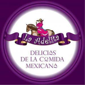 Logo del Restaurante La Adelita